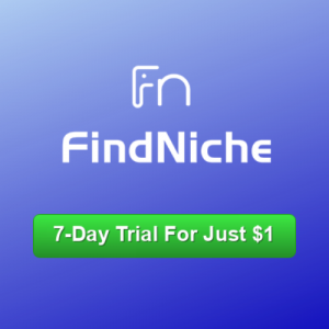 findniche-trial