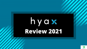 Hyax Review All-in-one Platform for Selling Digital Products Free Trial for all Plans